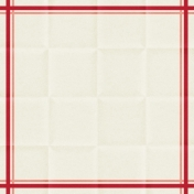 Picnic Day_Paper_Folded_Red