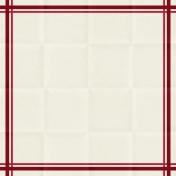 Picnic Day_Paper_Folded_Red Dark