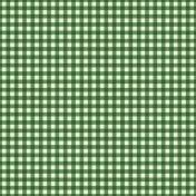 Picnic Day_Paper_Plaid_Green Dark