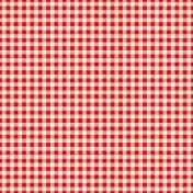 Picnic Day_Paper_Plaid_Red