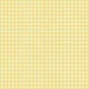 Picnic Day_Paper_Plaid_Yellow