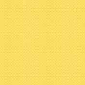 Picnic Day_Paper_Polka Dots_Multi Yellow