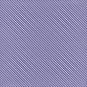 Raindrops & Rainbows- Paper Lines Purple Dark