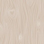 Nature Escape- Paper Woodgrain- UnTextured