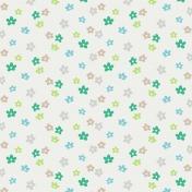 Nature Escape- Paper Flowers- UnTextured