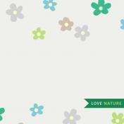 Nature Escape- JC Love Nature 4x4- UnTextured