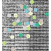 Nature Escape- Confetti Scatter