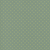 Crazy In Love- Paper Hearts Green