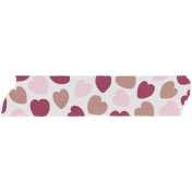 Crazy In Love- Tape Hearts Multi 1