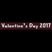 Crazy In Love- Tag 2017- UnTextured