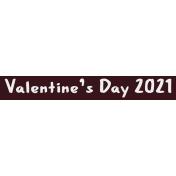 Crazy In Love- Tag 2021- UnTextured
