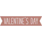 Crazy In Love- Tag Valentines- UnTextured