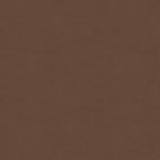 Cup Of Tea- Paper Solid Brown