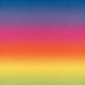 Sparkling Summer- Paper Gradient Multi