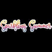 Sparkling Summer- WA Sparkling