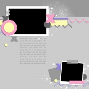 Layout Template 5