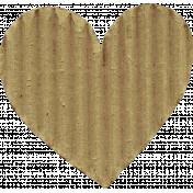 Our House-Cardboard-Heart1