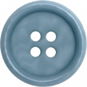 Our House-Button-Blue