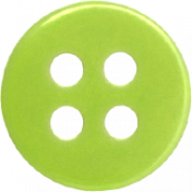 Our House-Button-Green