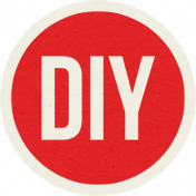 Our House-Tag DIY