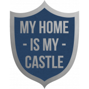 Our House-Tag-Castle
