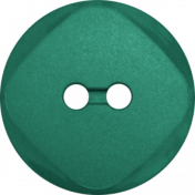 Winter Wonderland Christmas- Button Green