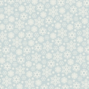 Winter Wonderland Snow- Paper Snowflakes