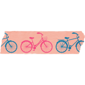Love At First Sight- Bicycle Tape