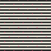 Love At First Sight- Stripes Paper