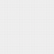 Paper Templates- Polka Dots 1- 4