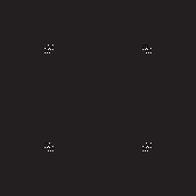 Paper Templates- Polka Dots 1- 8