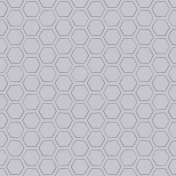 Papers 1- Doodled Hexagons