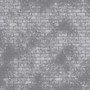 Papers 1- Paint Splatter Bricks