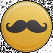 Brad Moustache