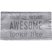 Label Awesome