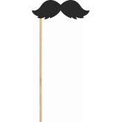 Prop Mustache 1