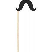 Prop Mustache 4