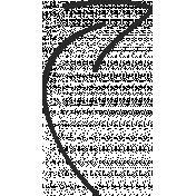 XY Doodle- Black Arrow 2