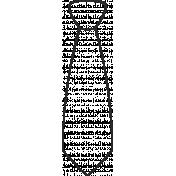 XY Doodle- Black Tie