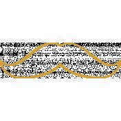 XY Doodle- Mustard Moustache 3