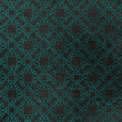 Turkish black & Turquoise background paper