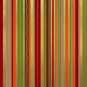 Paper - Elegant fall/autumn stripes