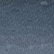 Paper – Cartoon sky (4/4): Rain