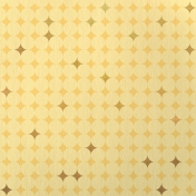 Paper- Bunch of stars on yellow