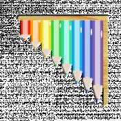 Corner – Pencils 2