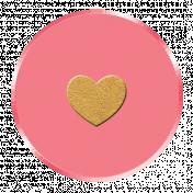 Button 4/4 – Happy Valentine 2021