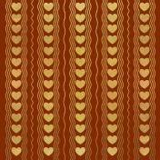Paper- Golden love