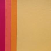 Paper - Warm colors
