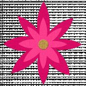 Flower – March 2021 pink