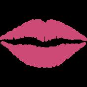 Rubier Red Lips
